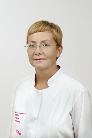 Кафель Светлана Николавеан
